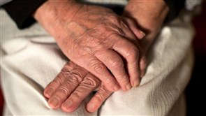 Deaths at Home from Dementia and Alzheimer's Soar During Coronavirus