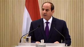 Egypt's Sisi welcomes normalising of ties between Sudan and Israel: tweet