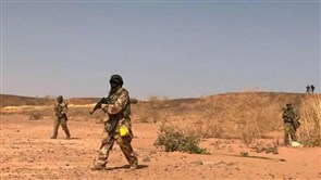 American citizen kidnapped in southern Niger, sources say
