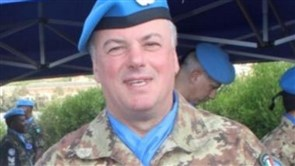 UNIFIL head chairs tripartite meeting in Ras al-Naqoura