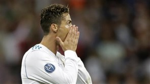 Cristiano Ronaldo Angry After Third Positive Coronavirus Test