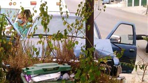 Four children hurt in car accident in Jeita