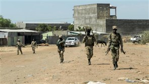 Ethiopian forces begin offensive on Tigray capital, say a diplomat and Tigrayan forces leader