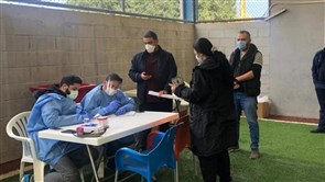Crisis Cell in Minnieh-Dinnieh: 31 new coronavirus cases