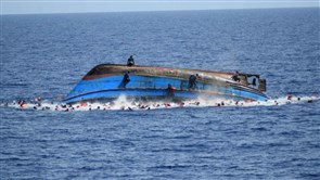 Death toll from recent capsizing off Yemen may have been 300-U.N. official
