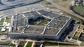 Pentagon locks down after shots fired at nearby Metro station
