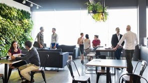Workplace Cafes Can Play a Role in Your Weight Loss, Study Finds