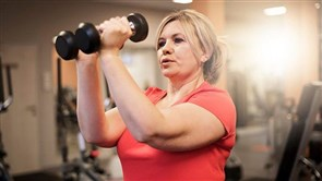 It's Not Your Age That's Slowing Your Metabolism, New Research Finds