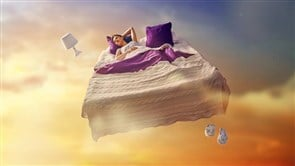 Why Do We Dream? A New Theory on How It Protects Our Brains