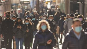 Pandemic Brought Biggest Cut to Global Life Expectancy Since WW2, Says Study