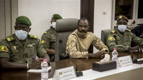 Mali expels West African bloc envoy -foreign ministry