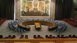 UN Security Council welcomes formation of new Lebanese government