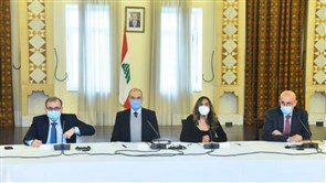 Covid-19 vaccination plan launched at Grand Serail