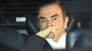 U.S. extraditing two men charged in Ghosn escape to Japan: source