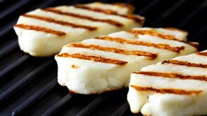 Cyprus' Halloumi Cheese Wins EU Protection
