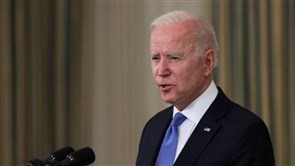 Biden officials make recommendations for protecting 30% of U.S. land, water
