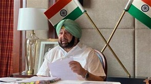 Punjab's chief minister quits ahead of Indian state elections
