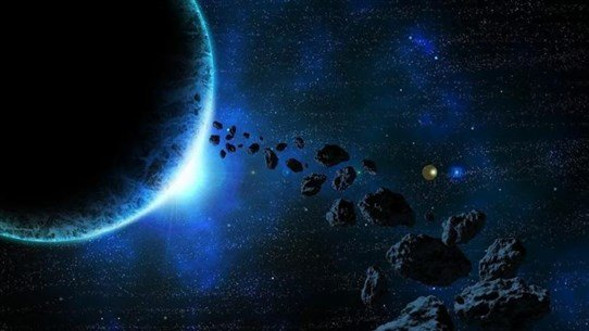 Doomsday Asteroid Apophis to Approach Earth for Last Time Before 2029