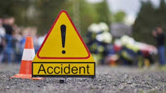 TMC: Two dead, 16 injured in 9 road accidents within last 24 hours