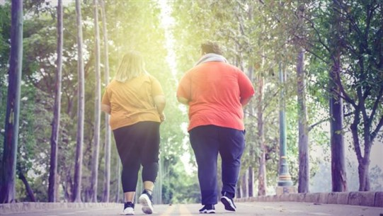 Obesity Increases Risk of Severe Covid-19, Particularly in Young People, Study Finds