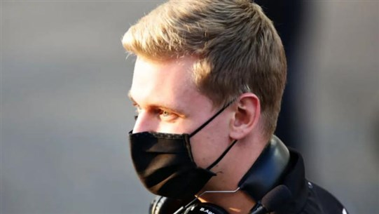 Mick Schumacher Proud and Undaunted as He Continues His Father's Formula One Legacy