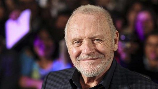 Anthony Hopkins, 83, Makes History as Oldest Star to Win Leading Actor