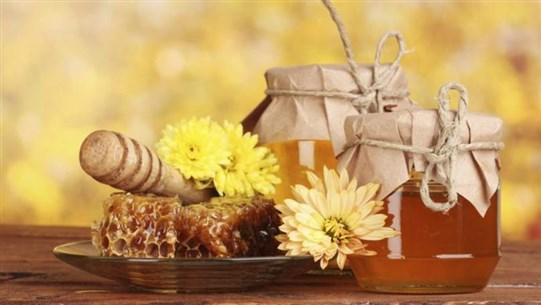 Manuka Honey Helps Fight Allergies and Hay Fever