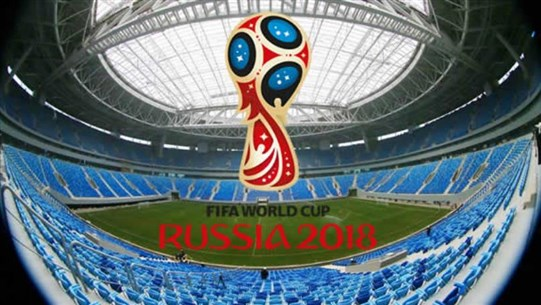 Russian Agency Offers Fake Restaurant Reviews Ahead of World Cup