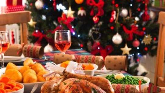 4 Holiday Season Nutrition Myths You Should Ignore