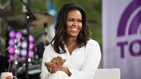 Michelle Obama Reveals Everything She Wasn't Allowed to Say as First Lady