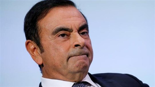 Nissan's Ghosn indicted on two new charges of financial misconduct