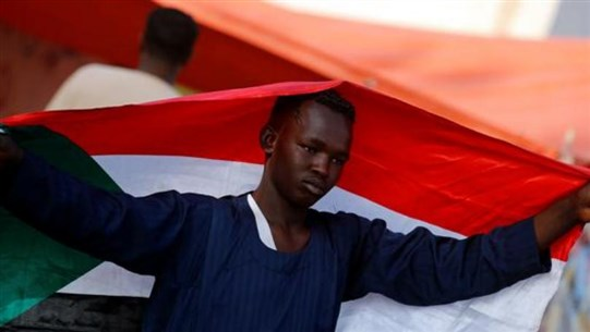 Sudan's military council and opposition wrangle over transition
