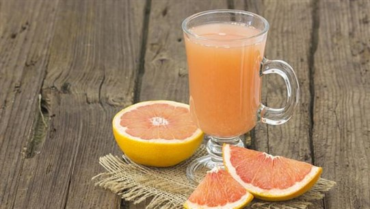 Fruit Juice Increases Your Risk of Early Death More Than Soda