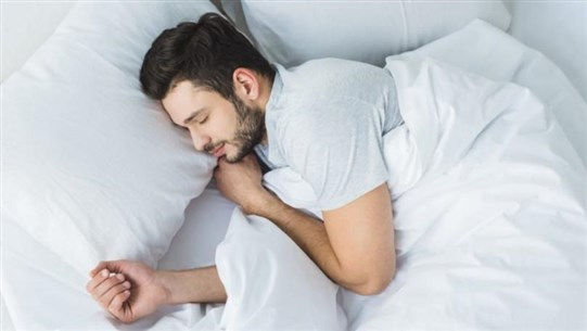 Sleeping for Nine Hours a Night Is the Same as Five for Memory Loss