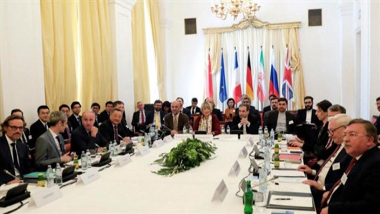 Ball in Europe's court on nuclear deal's future: Iranian state TV