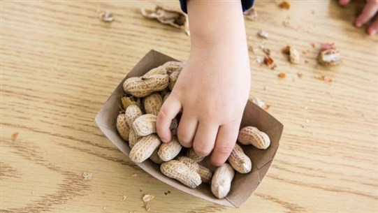 Millions of People Wrongly Believe They Have Food Allergies