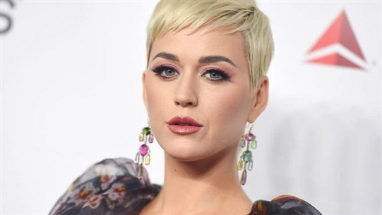 "Katy Perry's ""Teenage Dream"" Co-Star Accuses Her of Sexual Misconduct"