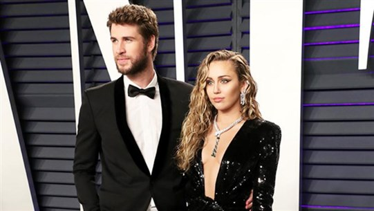 Miley Cyrus, Liam Hemsworth Split: Sad Reason Couple Actually Got Married