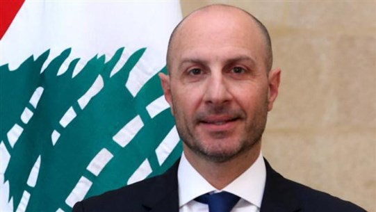 Environment Minister Fady Jreissati: We did not find a solution to the waste crisis in North Lebanon, but we are at the beginning stage of solving this issue
