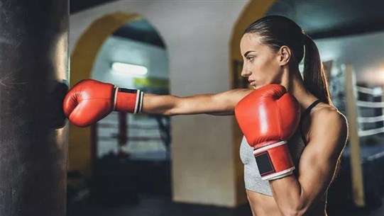 5 Reasons Why You Should Try Boxing