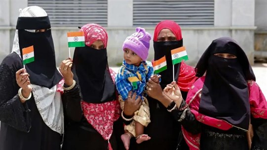 Four Million Muslims in India at Risk of Being Stripped of Citizenship