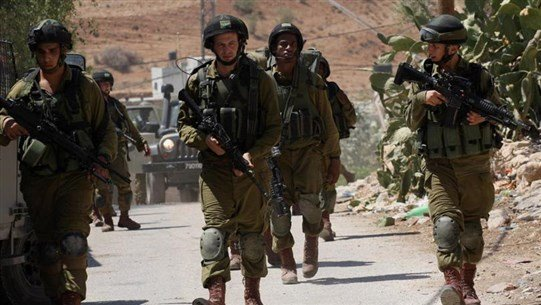 Israeli forces effectuate raids in Central Bekaa, Popular Front for Liberation of Palestine retaliates