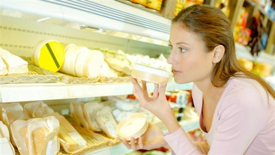 6 Things That Happen to Your Body When You Stop Eating Dairy