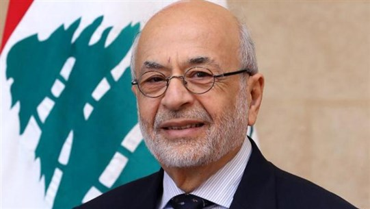 Education Minister Akram Chehayeb issues statement to close public and private schools and universities tomorrow (Friday) because of the current situation in the country