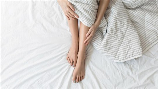 Leg Cramps at Night: Causes, Treatment and Prevention