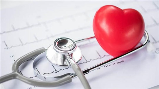 Mid-Life Resting Heart Rate of 75 Plus Beats/Minute Doubles Early Death Risk