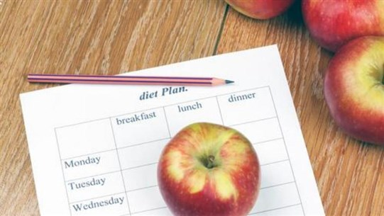 Which Diet Is Best for Long-Term Weight Loss?