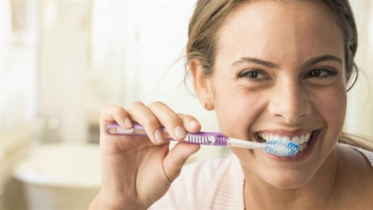Brushing Teeth Three Times a Day Could Reduce Risk of Heart Failure, Study Claims