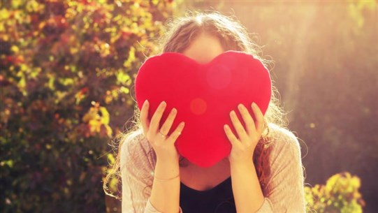 3 Ways to Fall in Love With Yourself on Valentine's Day