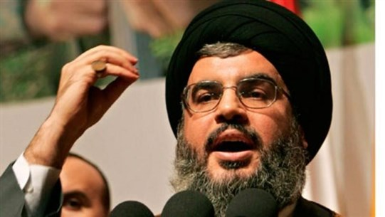 Nasrallah: Khameini taught us to perform our duty and this is what we do in Lebanon; we were hoping for the formation of an inclusive government, but the current government has the courage of assuming responsibility